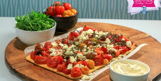 Ep5 Roasted Summer Tomato Tart - low res with logo